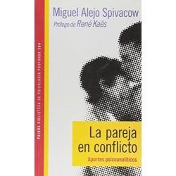 La pareja en conflicto