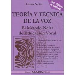 Teoría y técnica de la voz