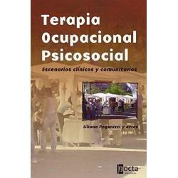 Terapia ocupacional psicosocial
