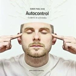Autocontrol: cuaderno de actividades