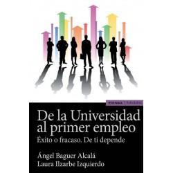 De la Universidad al primer empleo
