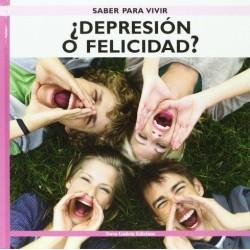 ¿Depresión o felicidad?