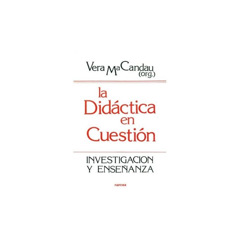 La didáctica en cuestión