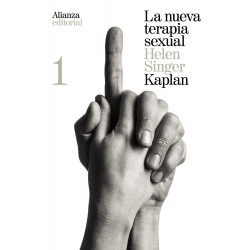 La nueva terapia sexual