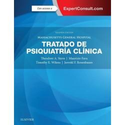 Tratado de psiquiatría clínica