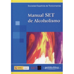 Manual SET de alcoholismo