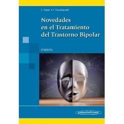 Novedades en el tratamiento del trastorno bipolar