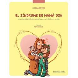 El síndrome de mamá osa