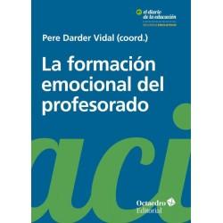 La formación emocional del profesorado