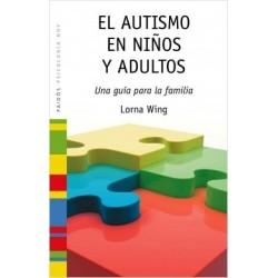 El autismo en niños y adultos
