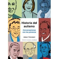 Historia del autismo