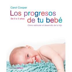 Los progresos de tu bebé