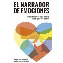 El narrador de emociones