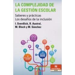 La complejidad de la gestión escolar