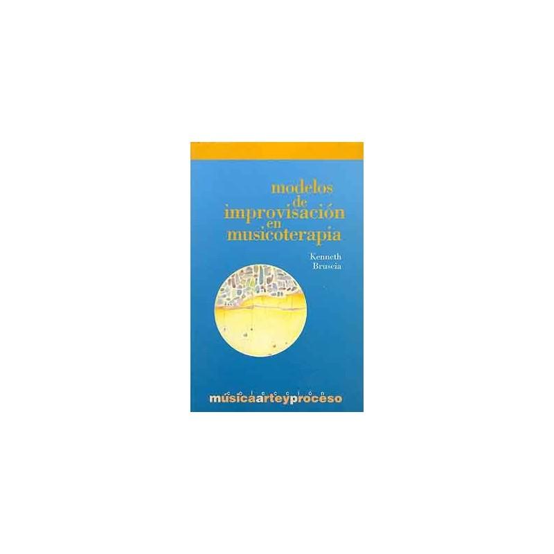 Modelos de improvisación en musicoterapia