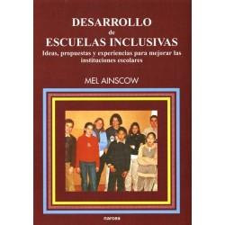 Desarrollo de escuelas inclusivas