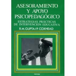 Asesoramiento y apoyo psicopedagógico