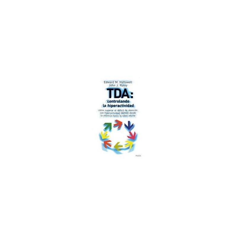 TDA: controlando la hiperactividad