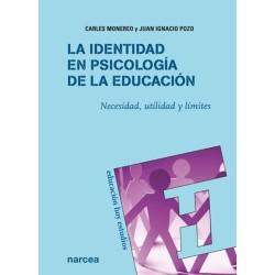 La identidad psicológica en la educación