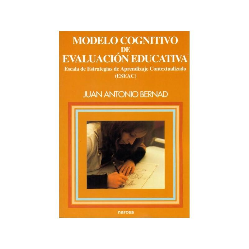Modelo cognitivo de evaluación educativa
