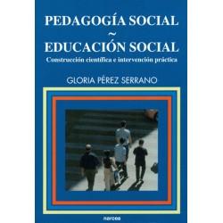 Pedagogía social - Educación social
