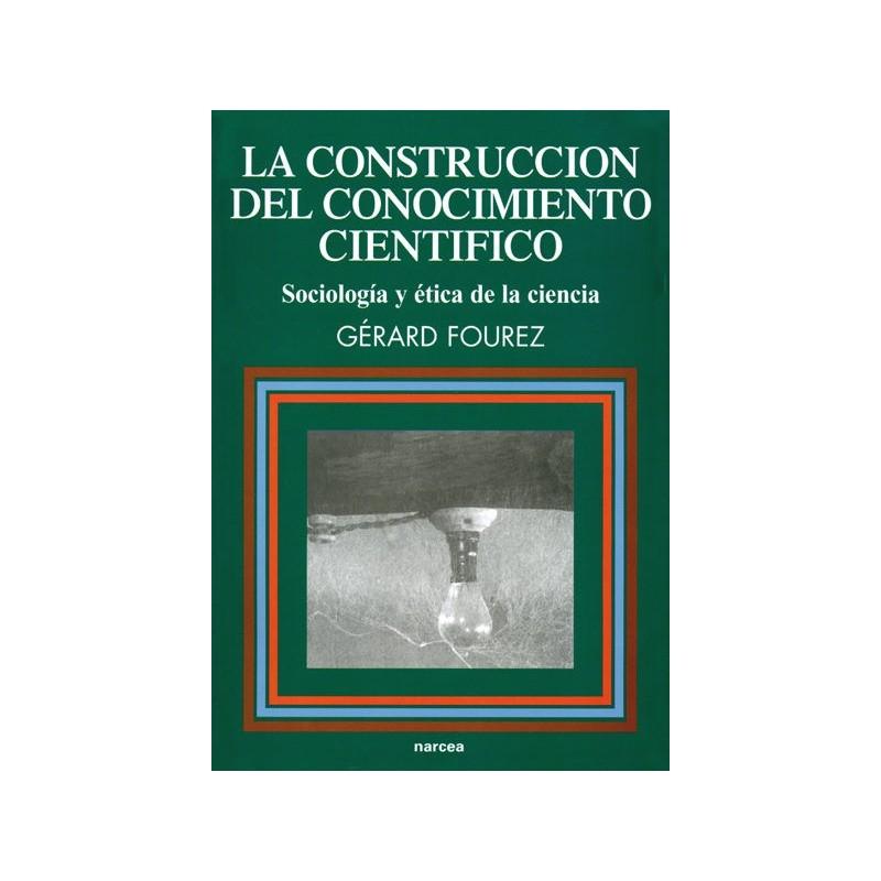 La construcción del conocimiento científico