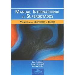 Manual internacional de superdotados