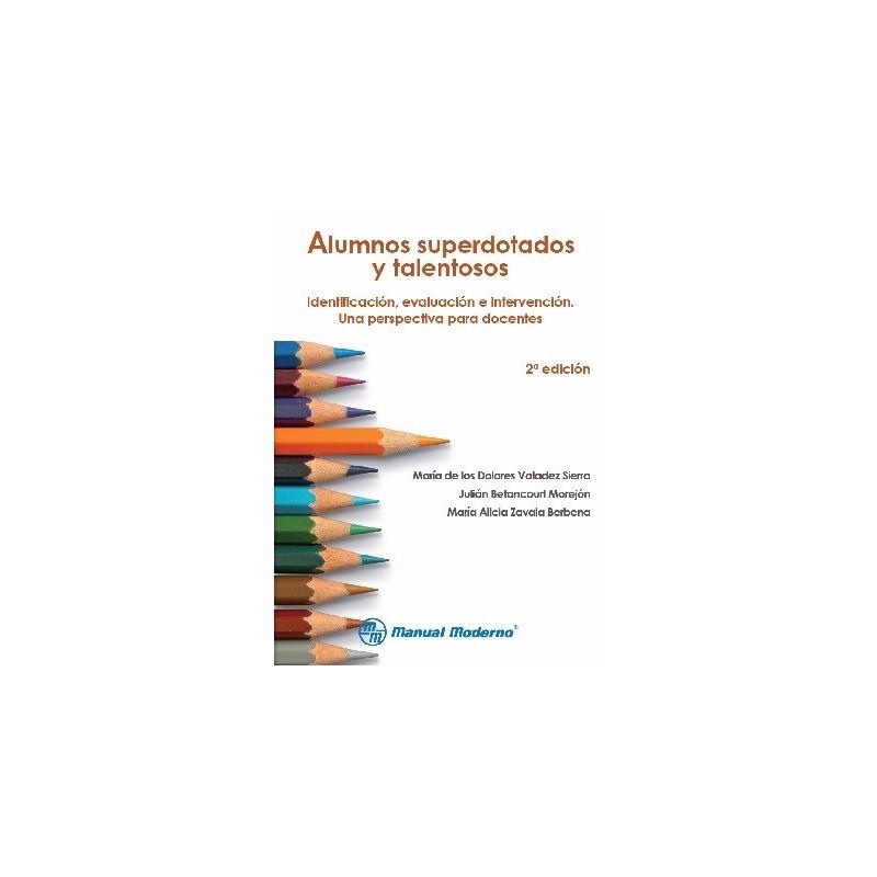 Alumnos superdotados y talentosos