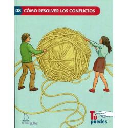 Cómo resolver los conflictos