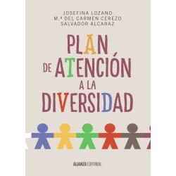 Plan de atención a la diversidad