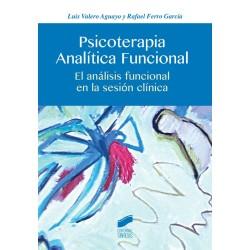 Psicoterapia analítica funcional