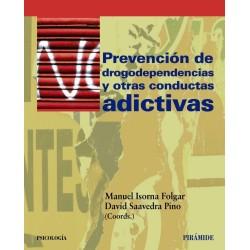 Prevención de drogodependencias y otras condcutas adictivas