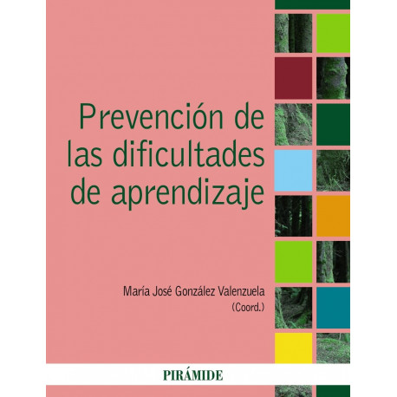 Prevención de las dificultades de aprendizaje
