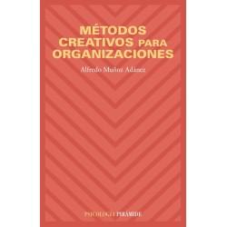Métodos creativos para organizaciones