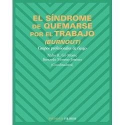 El síndrome de quemarse por el trabajo (burnout)