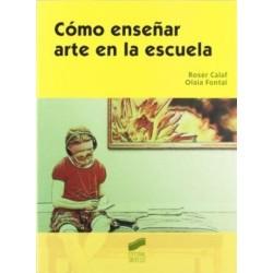Cómo enseñar arte en la escuela