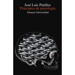 Principios de psicología