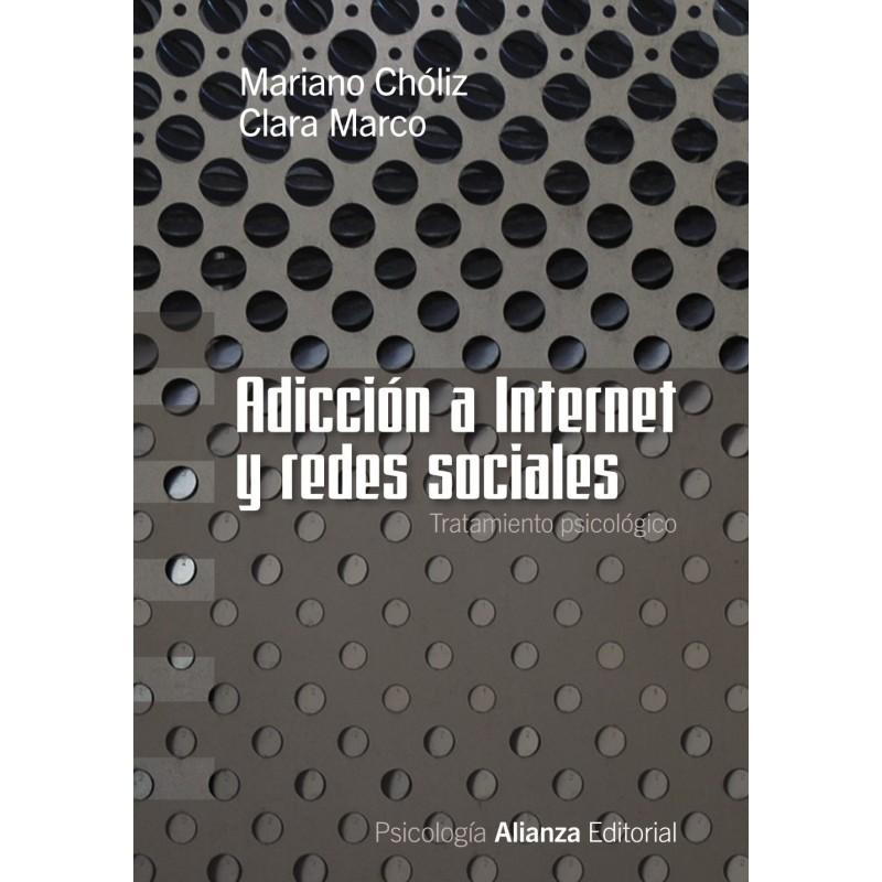 Adicción a Intenet y redes sociales