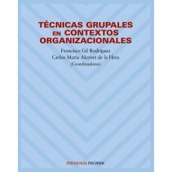 Técnicas grupales en contextos organizacionales