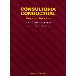 Consultoría conductual