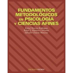 Fundamentos metodológicos de la psicología y ciencias afines
