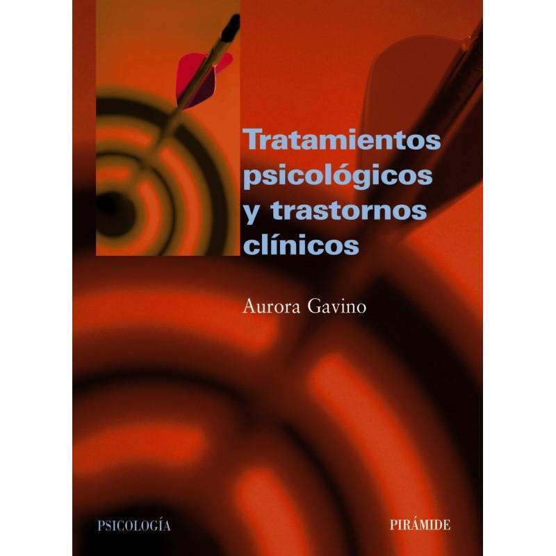 Tratamientos psicológicos y trastornos clínicos