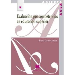 Evaluación por competencias en educación superior