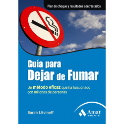 Guía para dejar de fumar