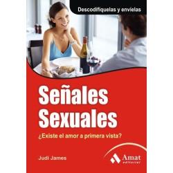 Señales sexuales