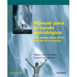 Manual para la ayuda psicológica
