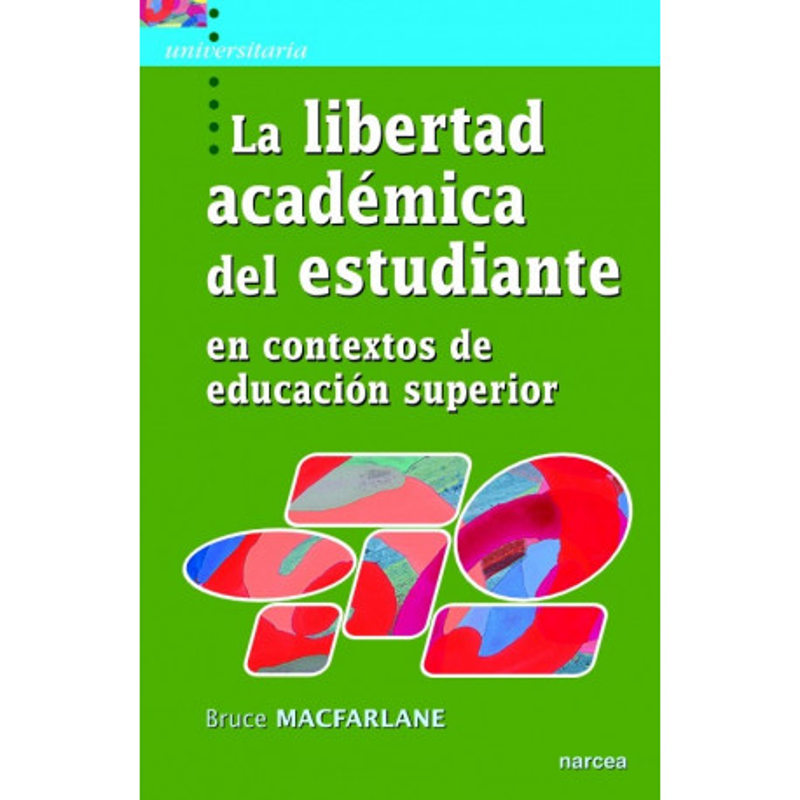 La libertad académica del estudiante