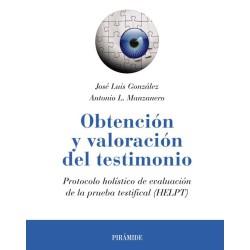 Obtención y valoración del testomonio
