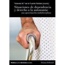Situaciones de dependencia y derecho a la autonomía