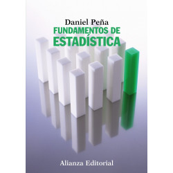 Fundamentos de estadística